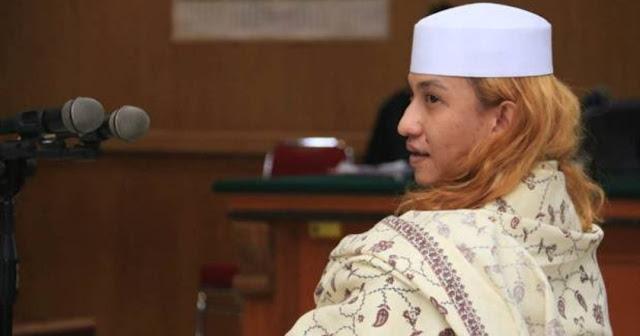 Dituntut 6 Tahun Bui, Habib Bahar: Saya Bertanggung Jawab!