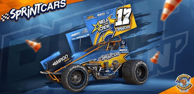 Dirt Trackin Sprint Cars Apk + Data For Android (Paid)