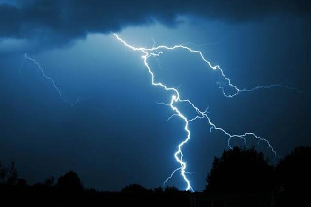 जिल्ह्यात तुरळक ठिकाणी वादळी वारे व  विजेच्या कडकडाटासह पाऊस होण्याची शक्यता -NNL
