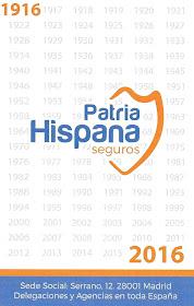 Calendario 1932 Espana.Gong Bembibre Calendario Patria Hispana 2 016