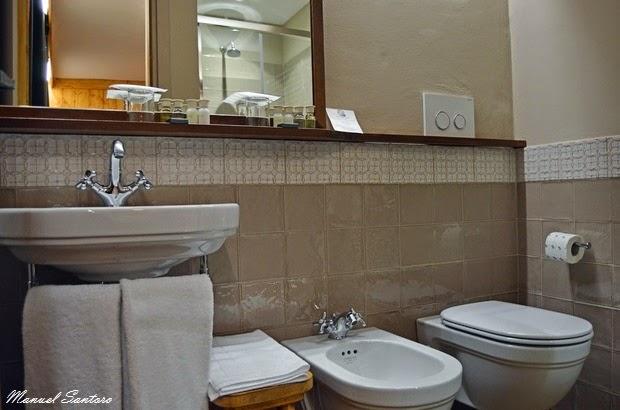 Bielmonte, Hotel Bucaneve