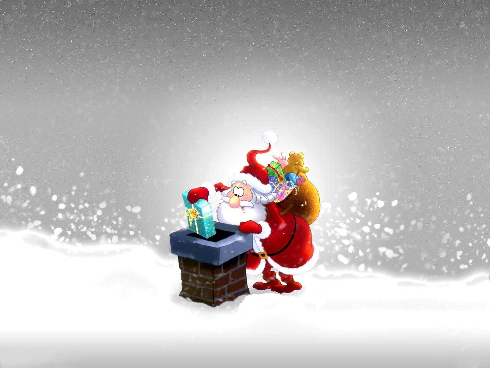 Kerstman wallpapers hd wallpapers - Lustige wallpaper ...