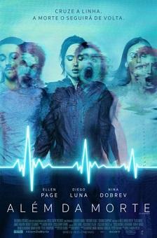 Além da Morte (2017) Dublado e Legendado Download Torrent