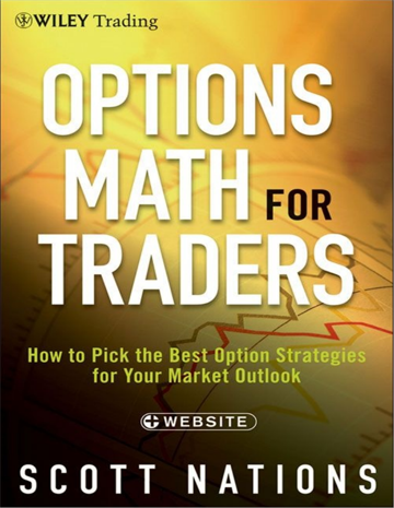 Option Math for Traders