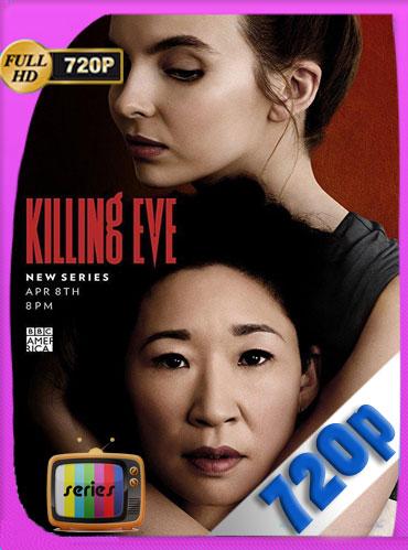 Killing Eve (2018) Temporada 1 HD [720p] Latino Dual [GoogleDrive] TeslavoHD