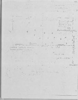 Missile Sites Map (3) In Nebraska F.E. Warren AFB 1965