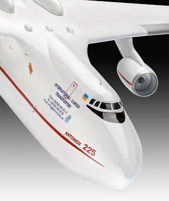 Antonov AN-225 Mrija picture 3