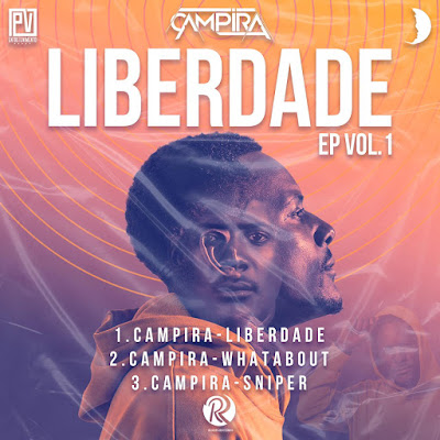 Campira - Liberdade [EP]