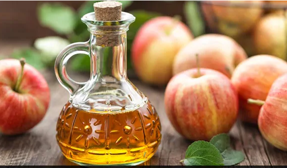 How to use apple cider vinegar to reduce cravings