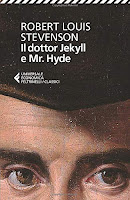 Il dottor Jekyll e mr. Hyde Robert Louis Stevenson