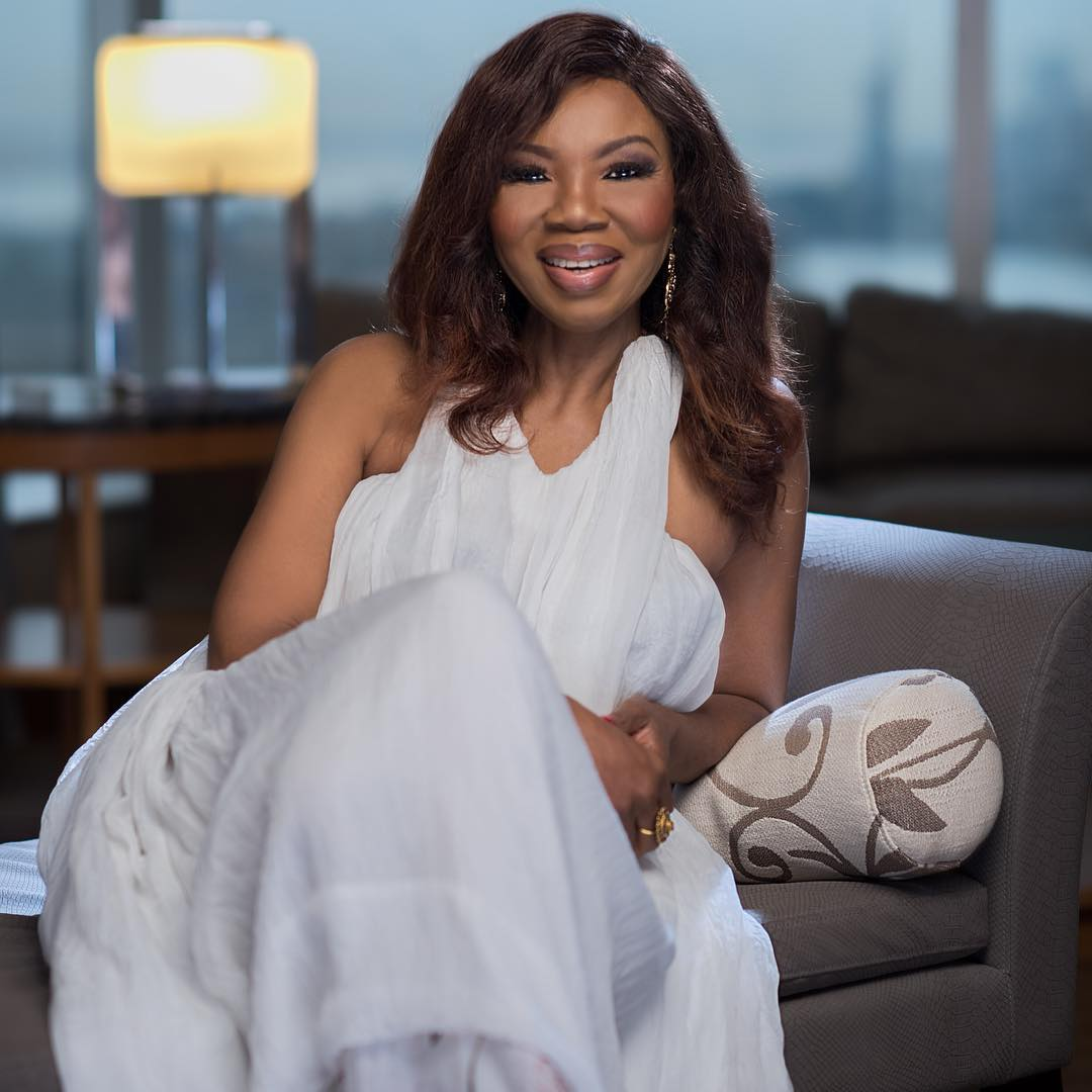 It is better to be single than married and living unhappily – Betty Irabor