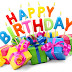 4 ways you can celebrate your Birthday!
