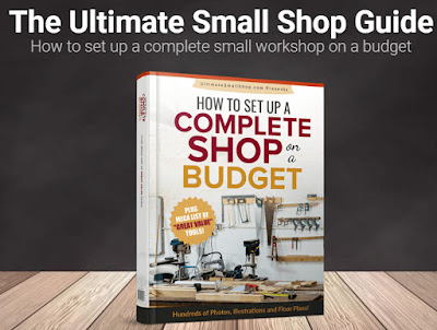 ultimate small shop review, ultimate small shop reviews, ultimate small shop pdf, the ultimate small shop guide,