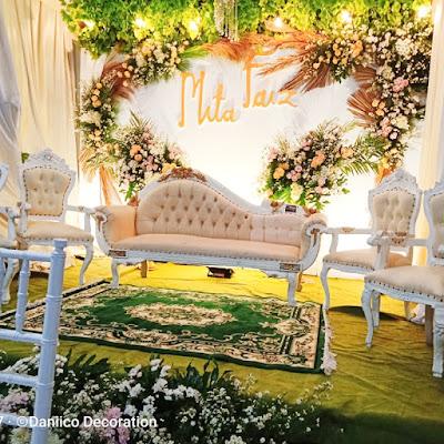 Paket Pernikahan Murah Di Rumah