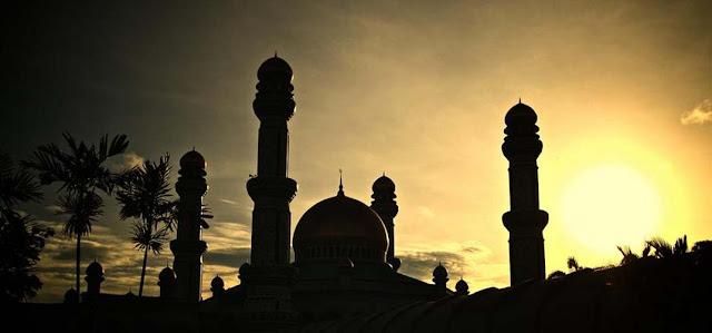 Ternyata Rasulullah Pernah Menghancurkan Sebuah Masjid, Ini Alasannya