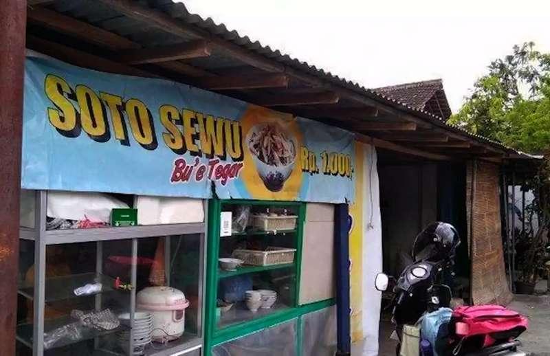 Soto Sewu Viral Harga Rp 1.000 (youtube.com)