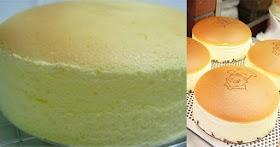 สูตร Japanese Cheese Cake เค้กเนื้อนุ่มๆ ละลายในปาก รับรองอร่อยติดใจกันทั้งบ้าน