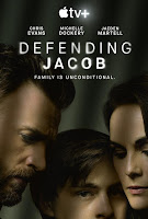 Defending Jacob Season 1 Complete [English-DD5.1] 720p HDRip ESubs Download