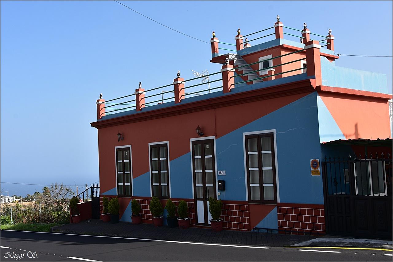 Biggis Landträumereien: La Palma - Santa Cruz und Fokus