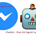 Chia Sẻ Code Chatbot Với Người Lạ Trên Facebook