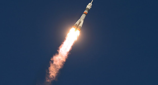 إليك افضل مواقع البث المباشر لإطلاق الصواريخ
