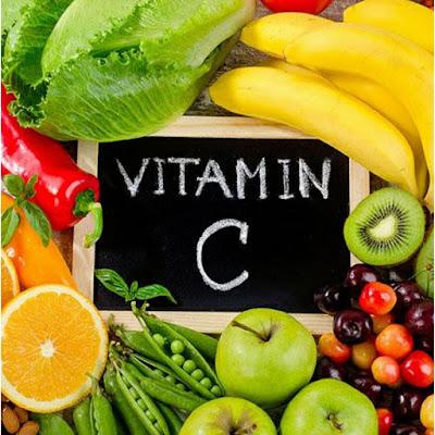 Vitamin C Untuk Tingkatkan Sistem Antibodi