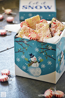 Peppermint Bark Candy | by Life Tastes Good
