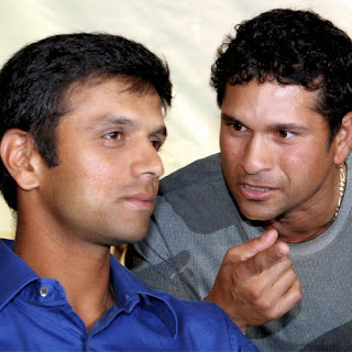 rahul and sachin pics together