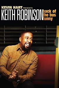 Watch Kevin Hart Presents: Keith Robinson – Back of the Bus Funny Online Free in HD