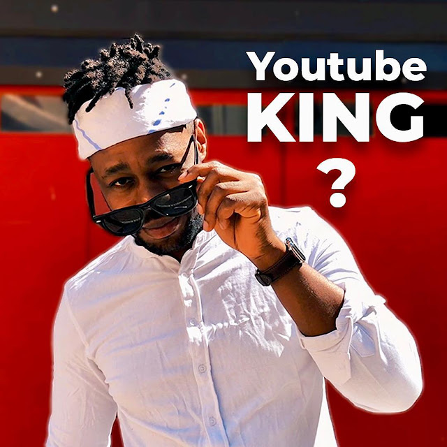 Vulnerable Kenyan Youtuber Says He Is Gay And Has Moved On