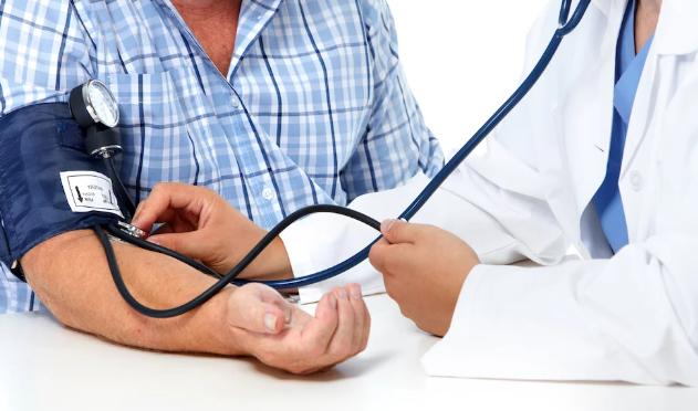 Hati-hati Dengan Hipertensi yang Tidak Terkontrol