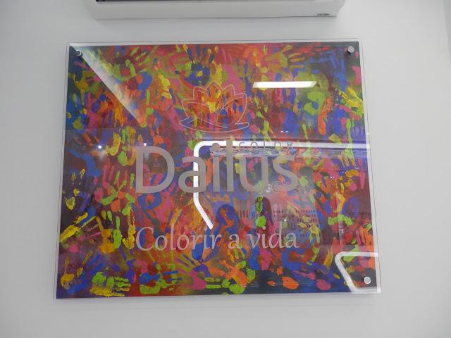 Inauguração Instituto Dailus - Dailus Experience