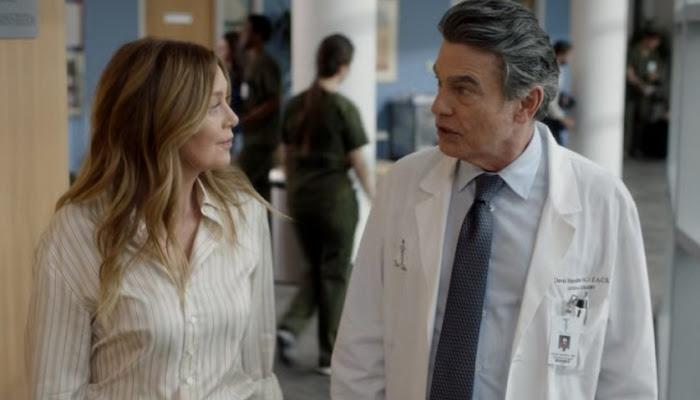 Grey's Anatomy: tudo sobre a estreia da 18ª temporada