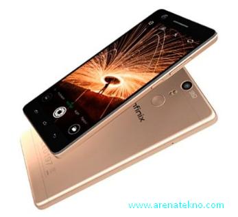 Arenatekno.com - Harga Infinix S2 Pro, Dual Kamera Depan 13 MP+8MP Harga Menawan