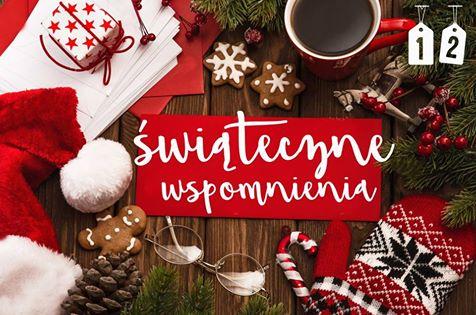 ❄ 12 Świąteczne wspomnienia / Życzenia! | Blogmas ❄