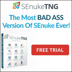 SEnuke TNG Review