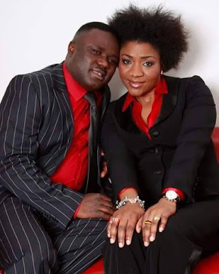 ben ayade married wife virgin