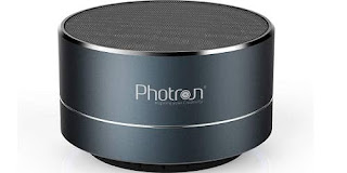 Top 10 Best Bluetooth Speaker under 2000 Rs. In India in 2020|Photron P10 Wireless 3W Portable Bluetooth Speaker
