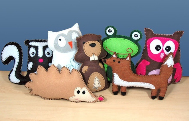 Crafts Ideas Animals Teens