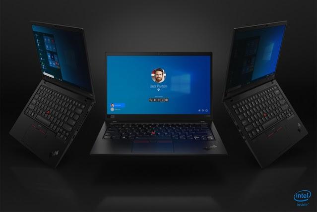 Lenovo ThinkPad X1 Carbon Gen 8 Harga