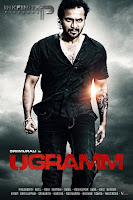 Ugramm (Main Hoon Fighter Baadshah) 2014 Full Movie Hindi Dubbed 720p HDRip ESubs Download