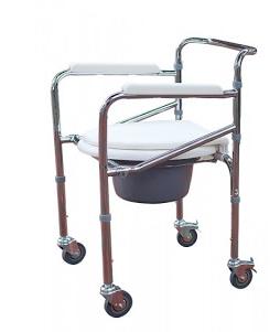 Discapacidad y sillas de ruedas - Silla de bano para discapacitados ...