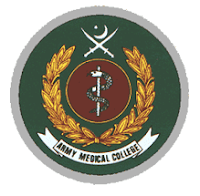 Army Medical College logo, AMC logo