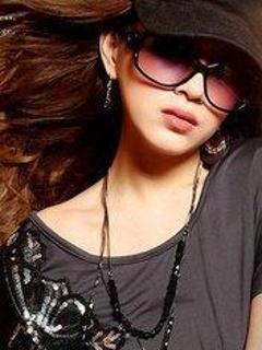 FB Pic Profile Stylish Cute Girl