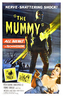 The Mummy <br><span class='font12 dBlock'><i>(The Mummy)</i></span>