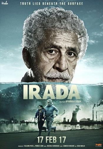Irada 2017 Hindi Movie Download