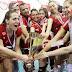 Βόλεϊ γυναικών: Πρωταθλητής για 5η χρονιά ο Ολυμπιακός