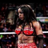 Naomi-Debut-Match