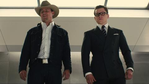 Kingsman: The Golden Circle: Movie Review