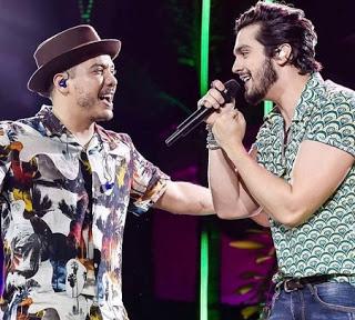 Sou Mais Forte – Wesley Safadão Part. Luan Santana MP3